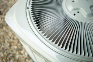 top-view-of-outdoor-ac-unit